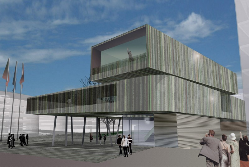 Cooperactiva estudio arquitectura en bilbao - Estudios arquitectura bilbao ...
