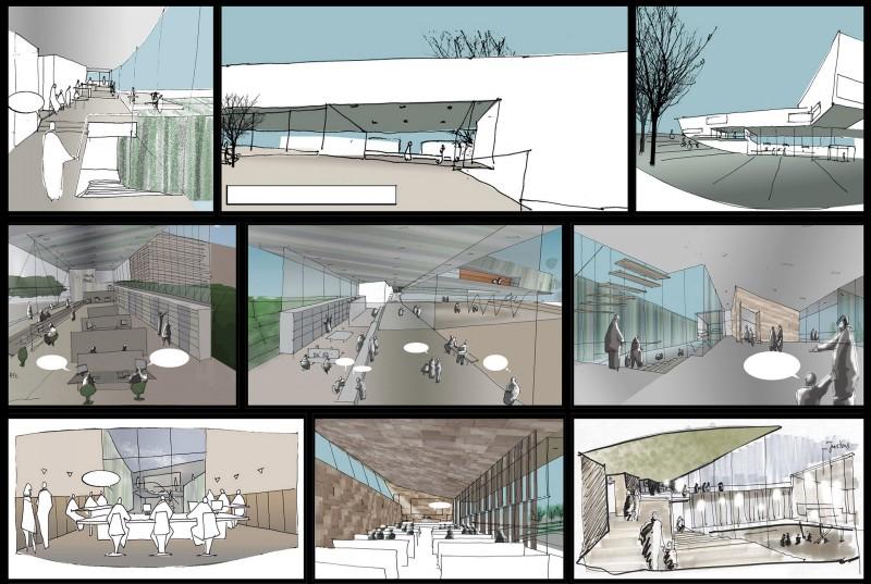 Cooperactiva estudio arquitectura en bilbao - Estudios de arquitectura en bilbao ...